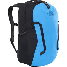 The North Face Vault Mochila Jóvenes, clear lake blue/TNF black